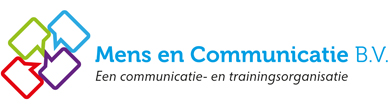 Logo Men en Communicate